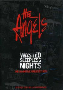 Wasted Sleepless Nights (Pal/ Region 0) [Import]