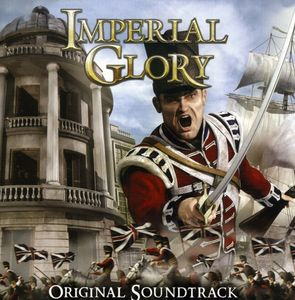 Imperial Glory [Import]