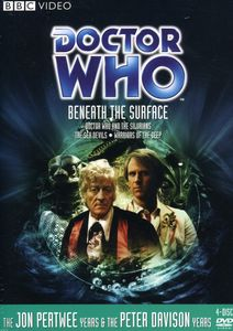 Doctor Who: Beneath the Surface
