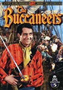 The Buccaneers: Volume 5