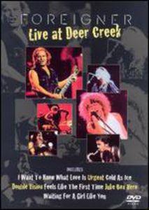 Live at Deer Creek