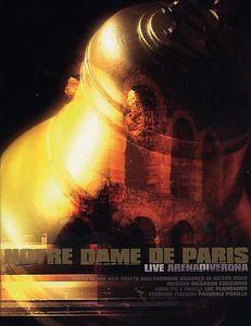 Notre Dame de Paris [Import]