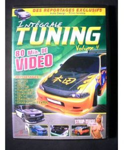 Vol. 4-Integrale Tuning [Import]