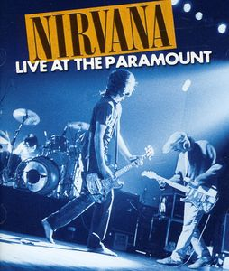 Nirvana: Live at the Paramount