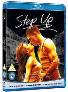 Step Up [Import]