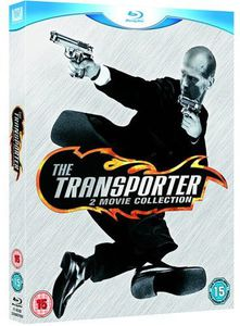 Transporter /  Transporter 2 [Import]