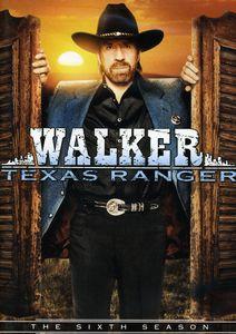 Walker Texas Ranger: The Sixth Season