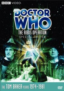 Doctor Who: Ribos Operation
