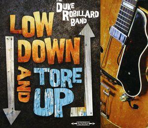Low Down and Tore Up , Duke Robillard