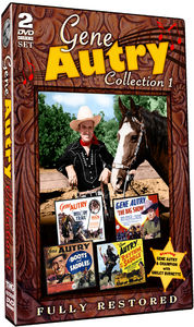 Gene Autry: Collection 01