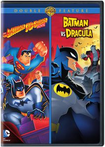 The Batman vs. Dracula /  The Batman /  Superman Movie