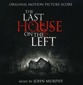 The Last House on the Left (Original Soundtrack)