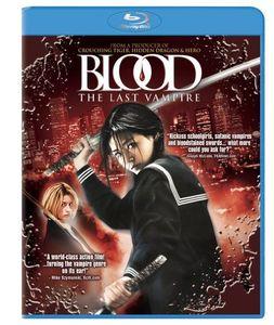 Blood: The Last Vampire