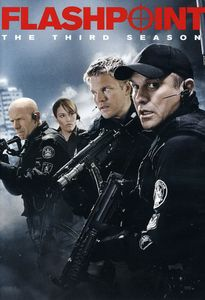 Flashpoint: The Third Season