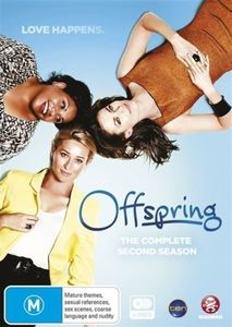 Offspring: The Complete Season 2 [Import]