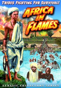 Africa in Flames