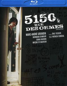 5150 Elm's Way (2009) [Import]