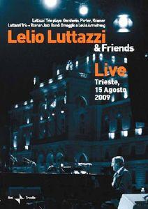 Trieste Live 15/ 08/ 2009 [Import]