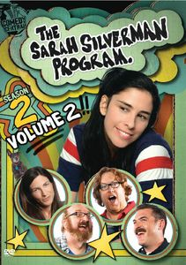 The Sarah Silverman Program: Season Two Volume 2