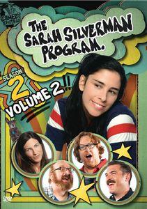 The Sarah Silverman Program: Season Two Volume 2