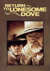 Return To Lonesome Dove , Jon Voight