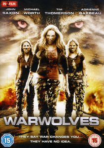 Warwolves [Import]