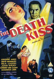 Death Kiss [Import]