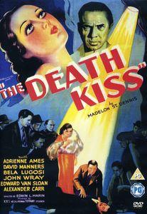 Death Kiss [Import]