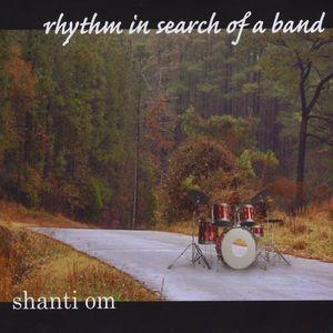 Rhythm in Search of a Band