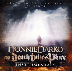 As Death Takes Place (Instrumentals)