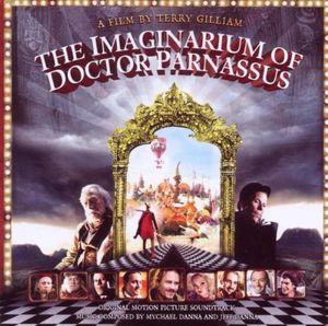 Imaginarium of Dr Parnassus [Import]
