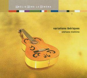 Variations Iberiques [Import]