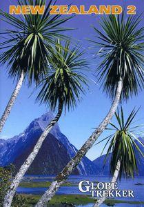 Globe Trekker: New Zealand: Volume 2