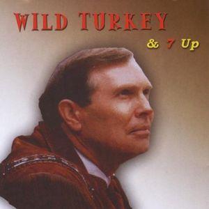 Wild Turkey & 7 Up