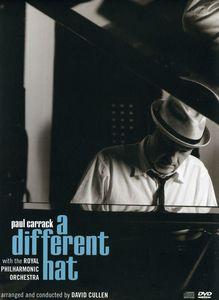 Different Hat [Import]
