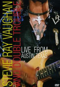 Live from Austin Texas [Import]