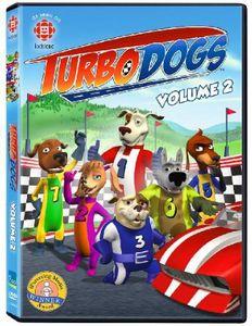 Turbo Dogs V2 [Import]
