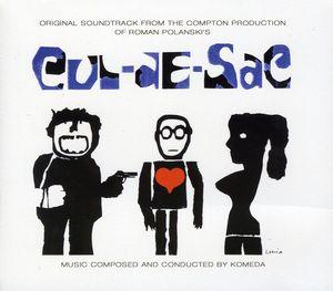Cul-De-Sac ((Original Soundtrack)