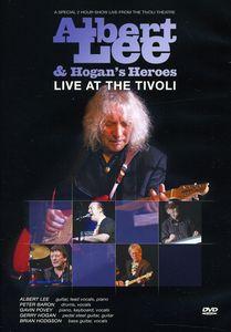 Live at the Tivoli