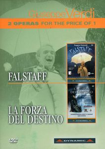Falstaff & la Forza Del Destino