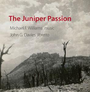 Juniper Passion