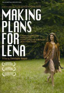 Making Plans for Lena