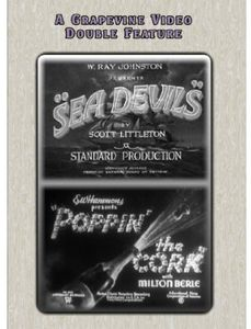 Sea Devils (1931) /  Poppin the Cork