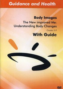 New Improved Me: Understanding Body Changes