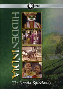 Hidden India: The Kerala Spicelands