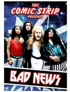 The Comic Strip Presents...: Bad News