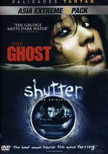 Ghost /  Shutter