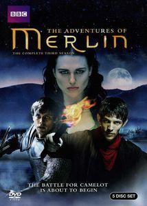 Merlin: The Complete Third Season , Briana Banks