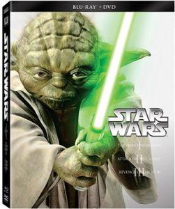 Star Wars Trilogy: Episodes I - III