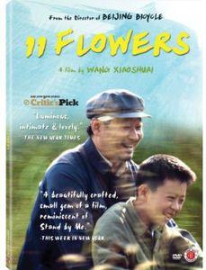 11 Flowers